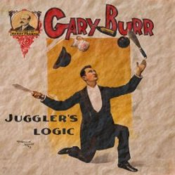 juggler's logic gary burr