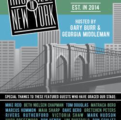 N2NY Poster